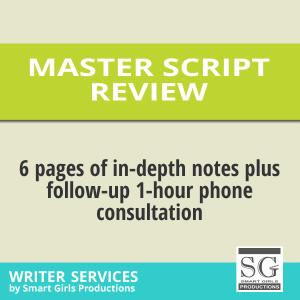 master-script-review
