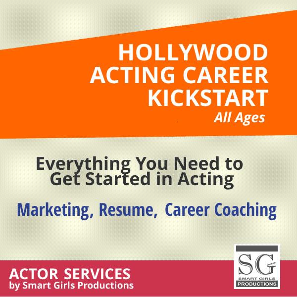 Hollywood Kickoff