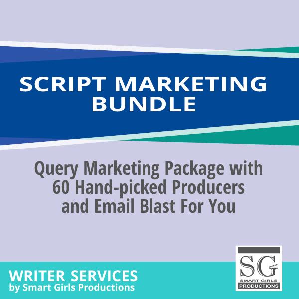 Script Marketing Bundle