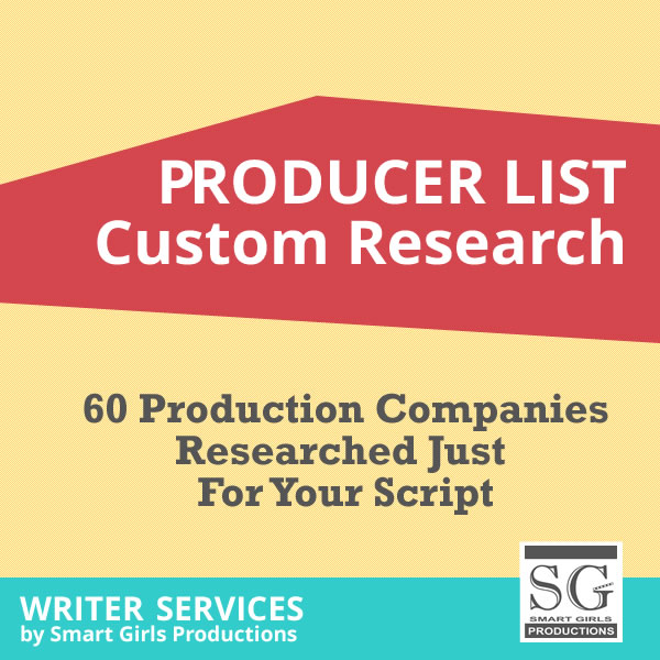 producer-research